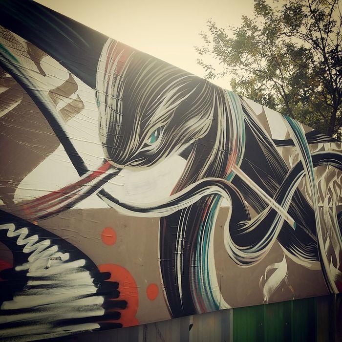 Streetart Pantonio