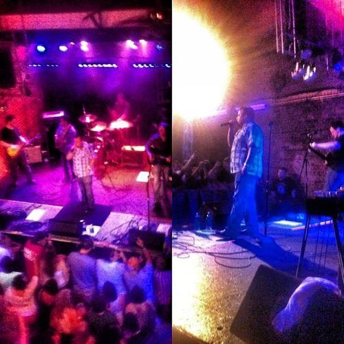 Killer show tonight. The Twang Bangers!!! Twangbangers Bangernation
