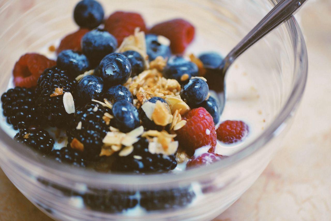 Beautiful stock photos of fruit, Berry Fruit, Blackberry, Blueberry, Bowl