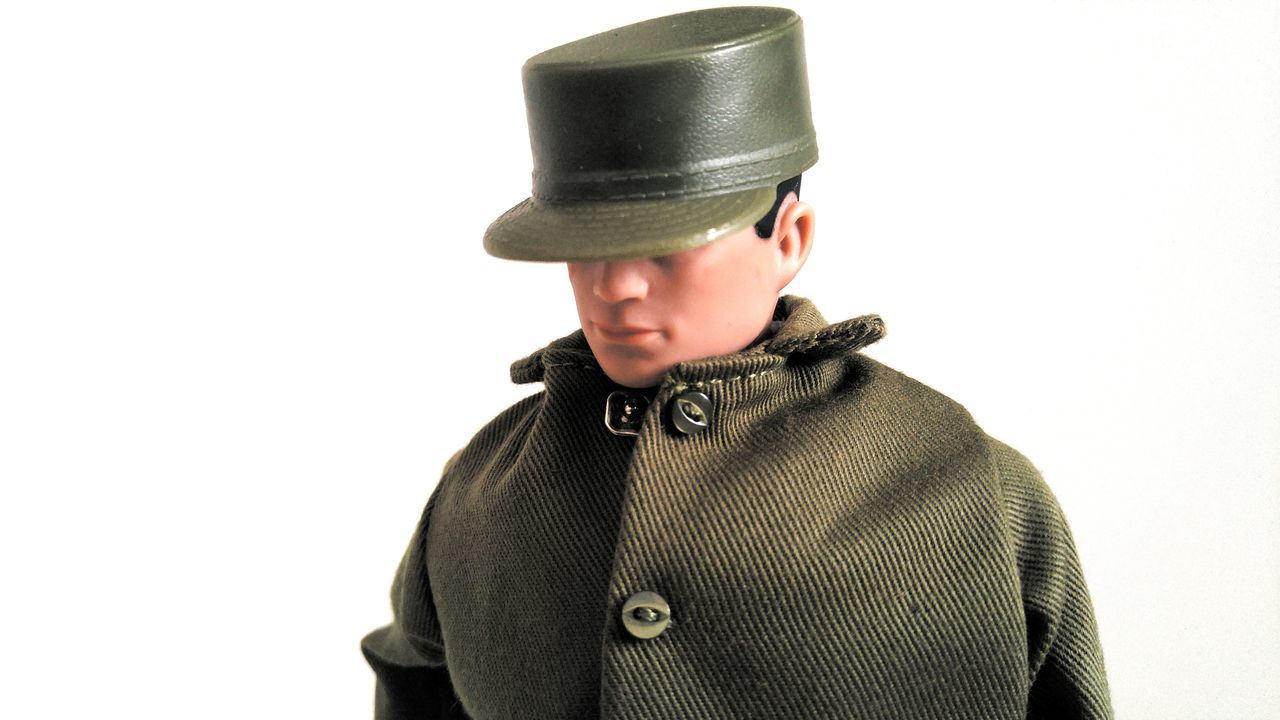 Collectables Doll GI Joe Military Dolls Action Figures Army Doll Clothes Army Life Studio Shot Lieblingsteil Military Life Men Adults Only Men Only Lifestyles