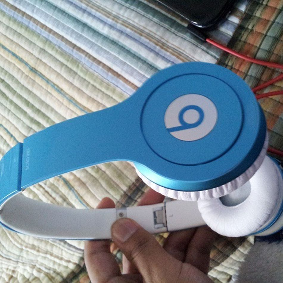 Love these. Drebeats Headphones Skyblue Music instadaily androidnesia androidonly tagfortags like4likes