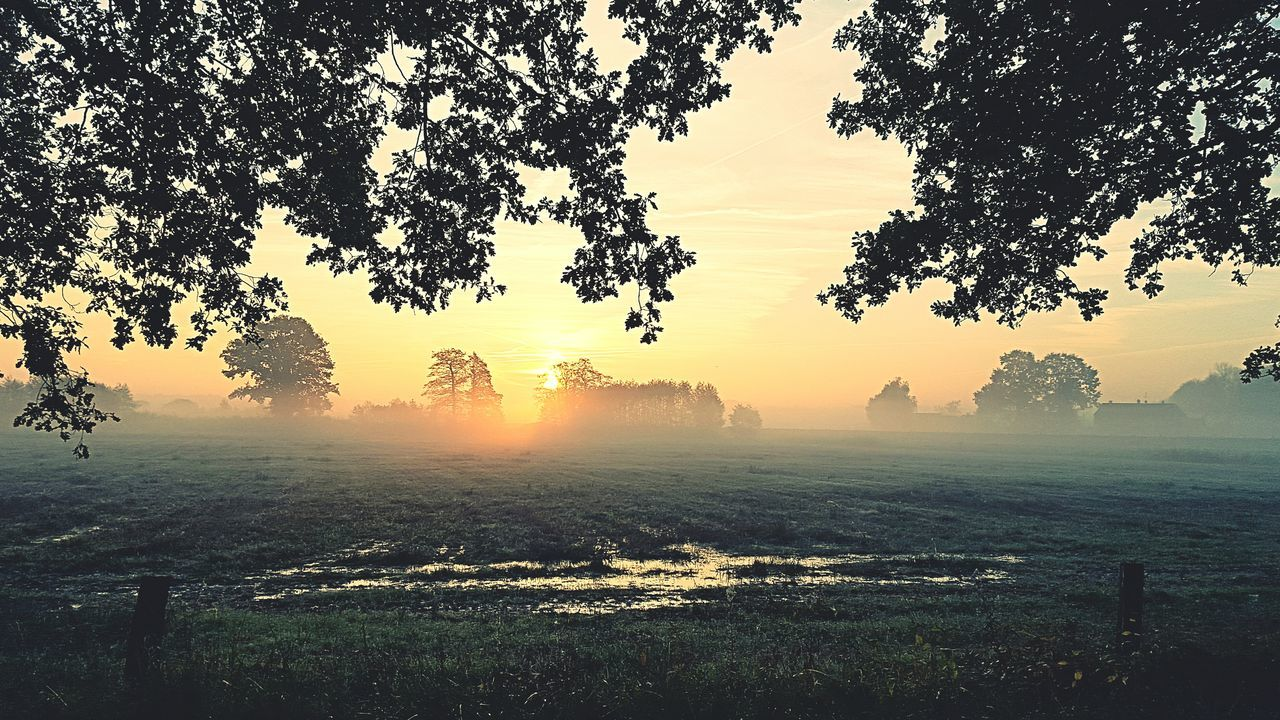 Sunrise Sunrise_Collection Achterhoek