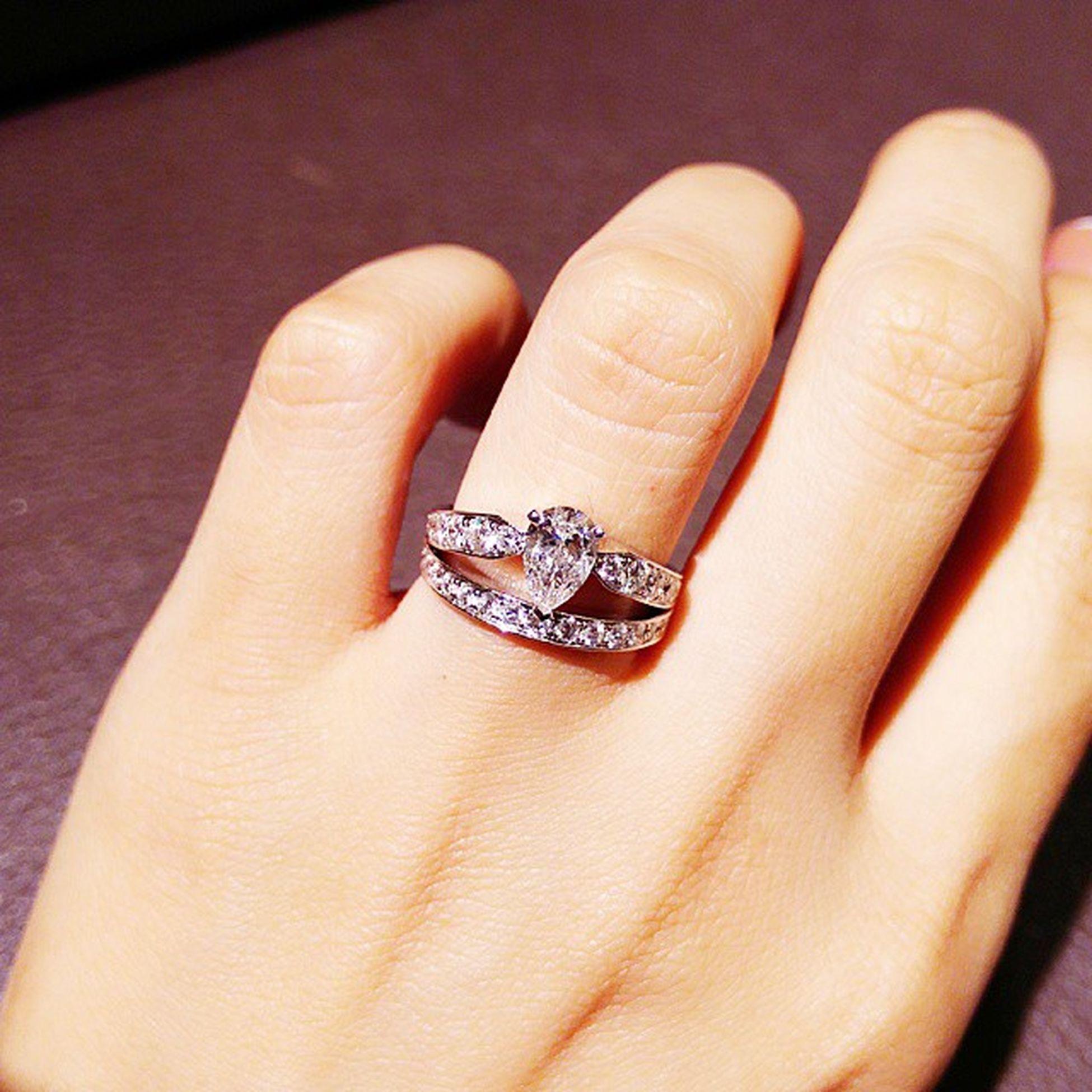 Diamond Blog Fashion
