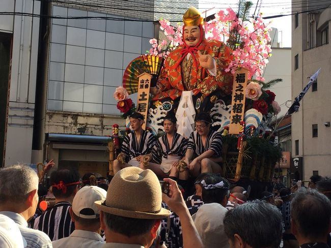 https://en.m.wikipedia.org/wiki/Hakata_Gion_Yamakasa Yamakasa Hakata Gion Yamakasa Japan Japanese Culture Japan Photography Japanese