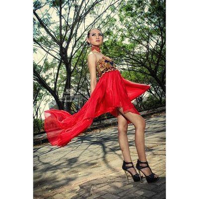 Fanny Photoshoot Strobe Sbaphotography Like4like likeforlike models indonesia_photography