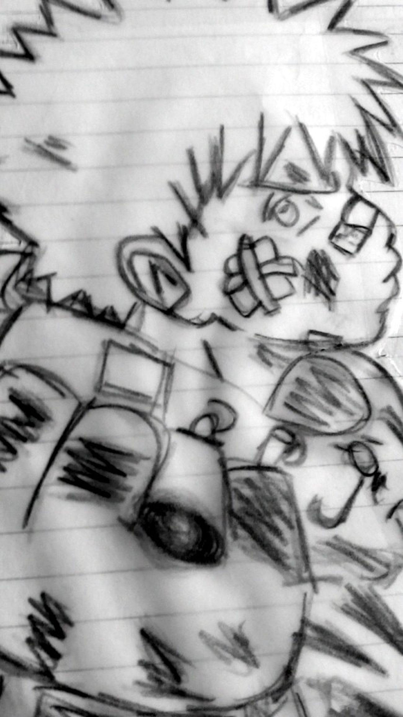 Dessin :3 Dessin Crayon Dessin_manga