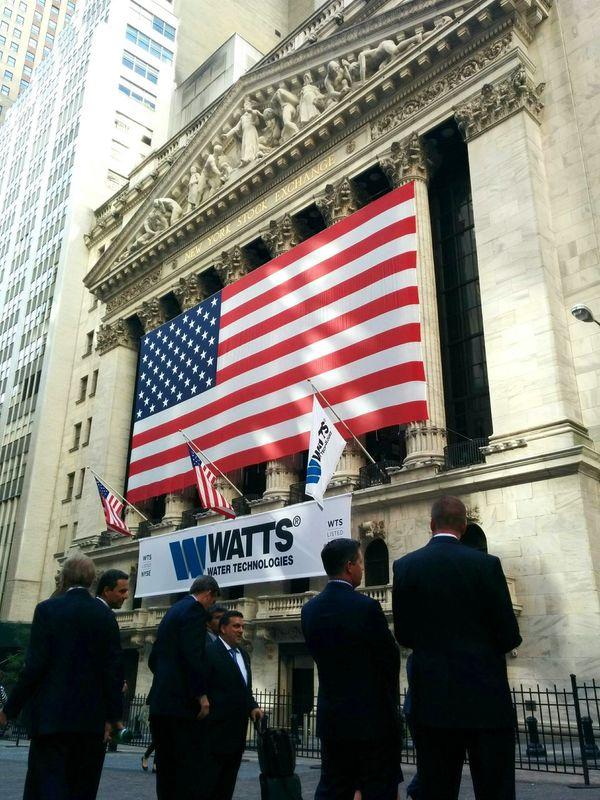 Brokers Wall Street  Capitalism Flag EyeEm In NYC 2015