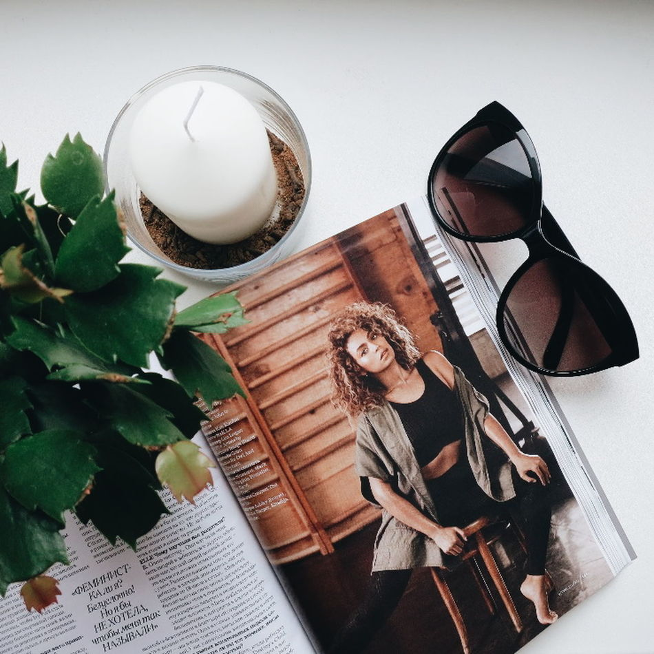 Beyonce Fashion Eyeglasses  Candle Collage Composition First Eyeem Photo