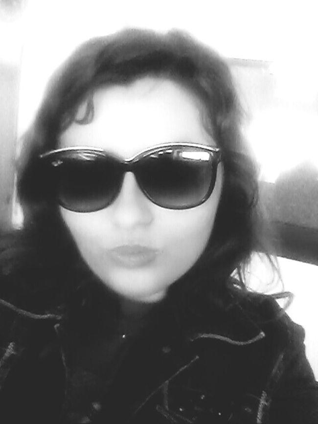 Con gli occhiali di Stefania!! Cla
