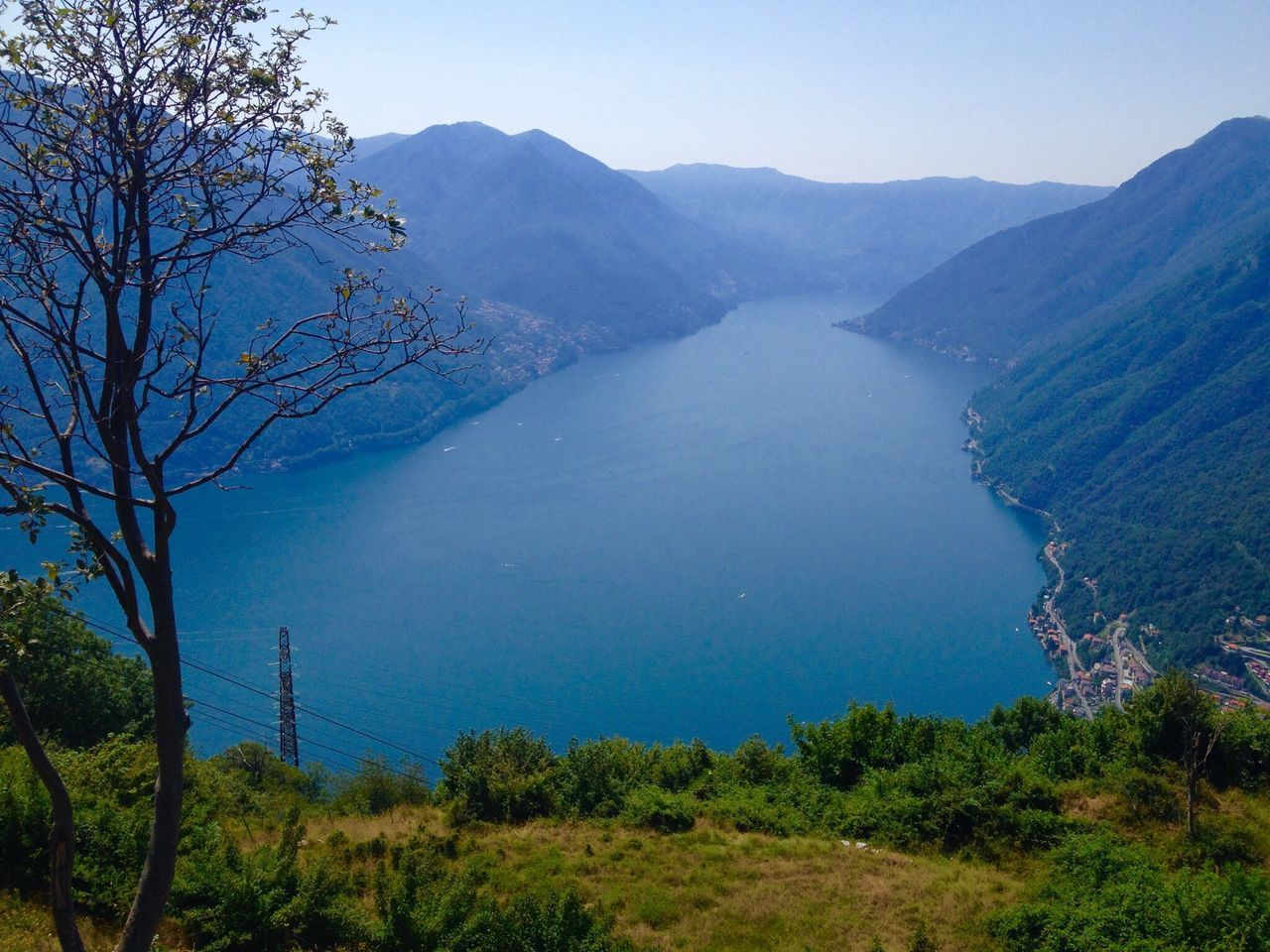 Panorama Panoramic Photography Lakecomo Lagodicomo Nature Photography Relaxing Como Lake Lakeview Hello World Panoramic Landscape Peace And Quiet Enjoying Life Italy Taking Photos Hello World