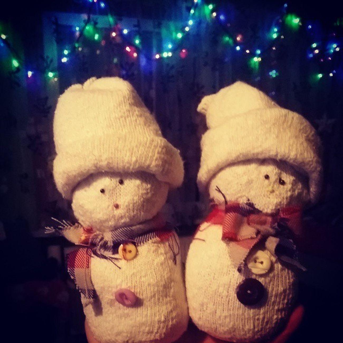 Bałwankowe Pozdrowienia Christmas Decoration Zakochana Misiem Maz Kocham Wspólne 3 Lata Wariacie Kiss Love Instagood Me TBT  Cute Follow Followme