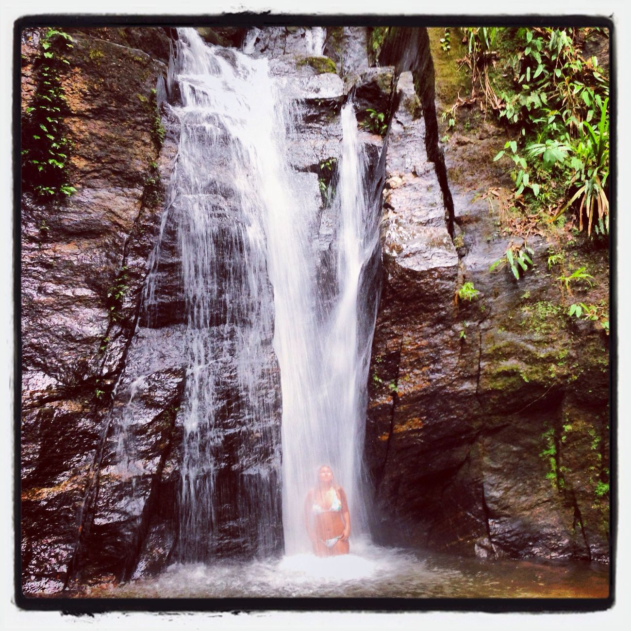 Recarregando as energias! Nature Nature_collection Waterfall
