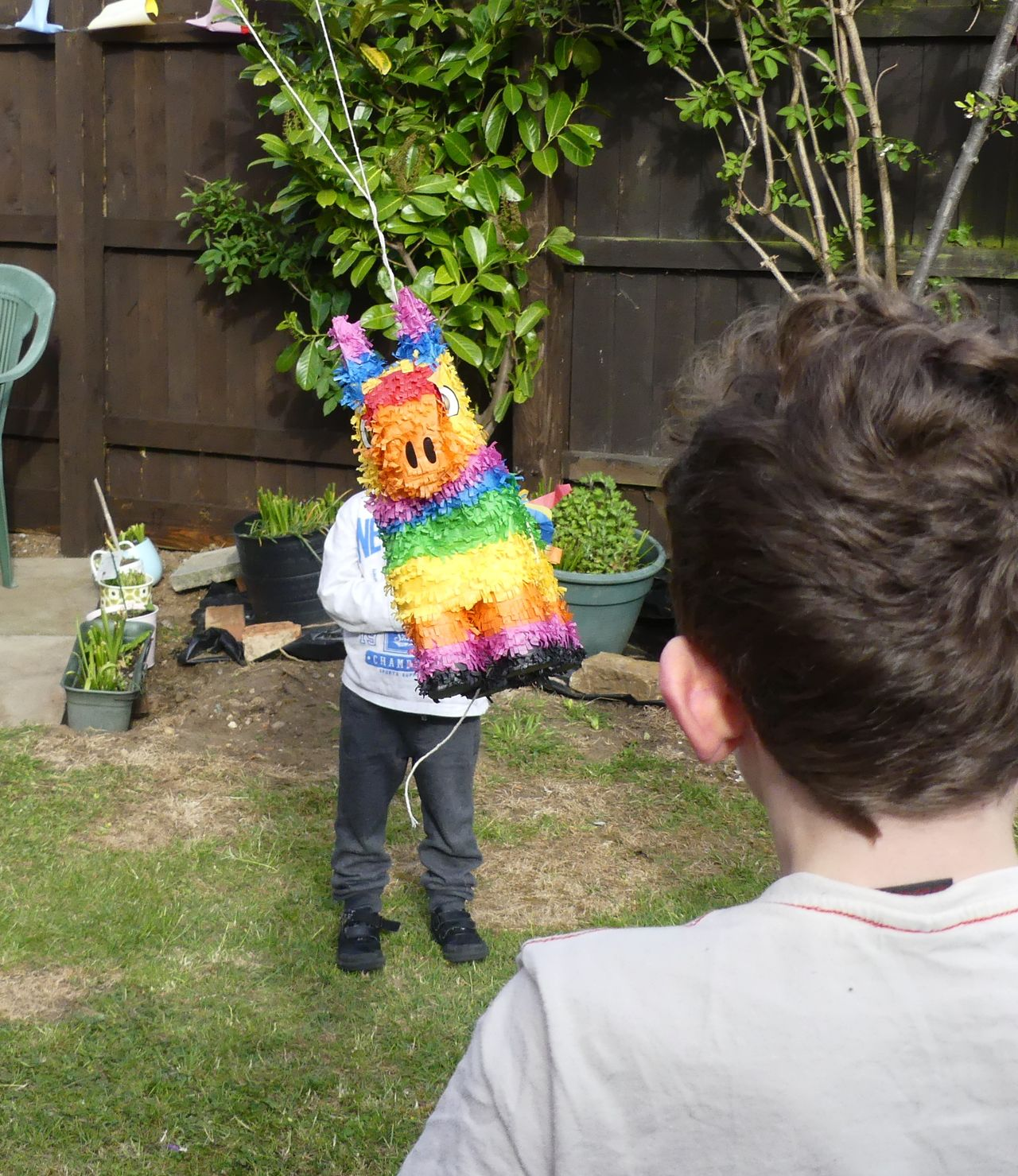Fun Day Two People Outdoors Togetherness People Boys Childhood Happiness Smiling Child Adult Horse Head Horsestagram Horsing Around♡ Horsing Around Timing Is Everything Timing And Luck Pinyata Piñata Pinata Time FUNNY ANIMALS Funny Faces Funny Faces No Filter, No Edit, Just Photography