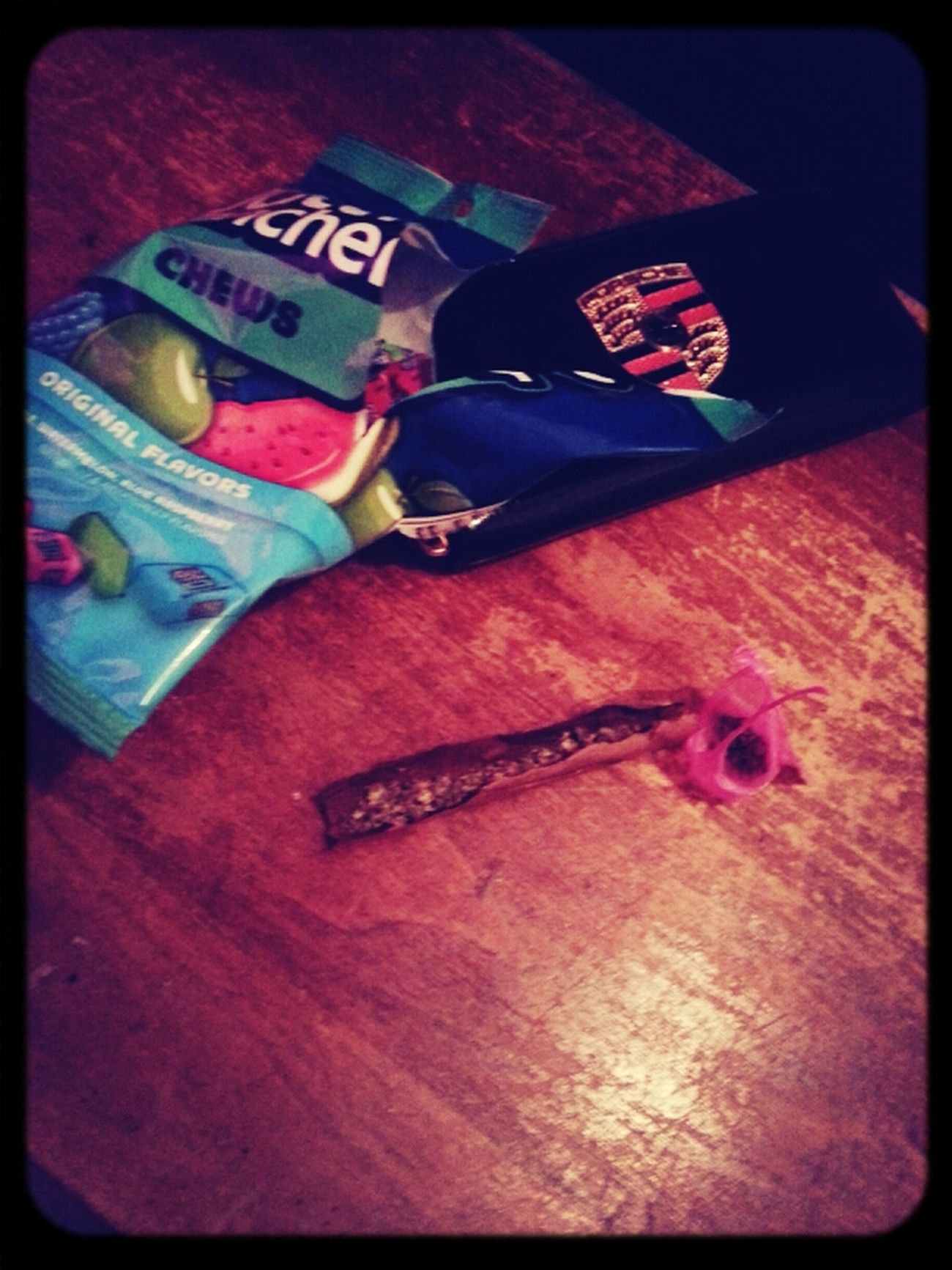 Breakfast Chillin Gas Highlife Smokin Dope Jolly Rancher