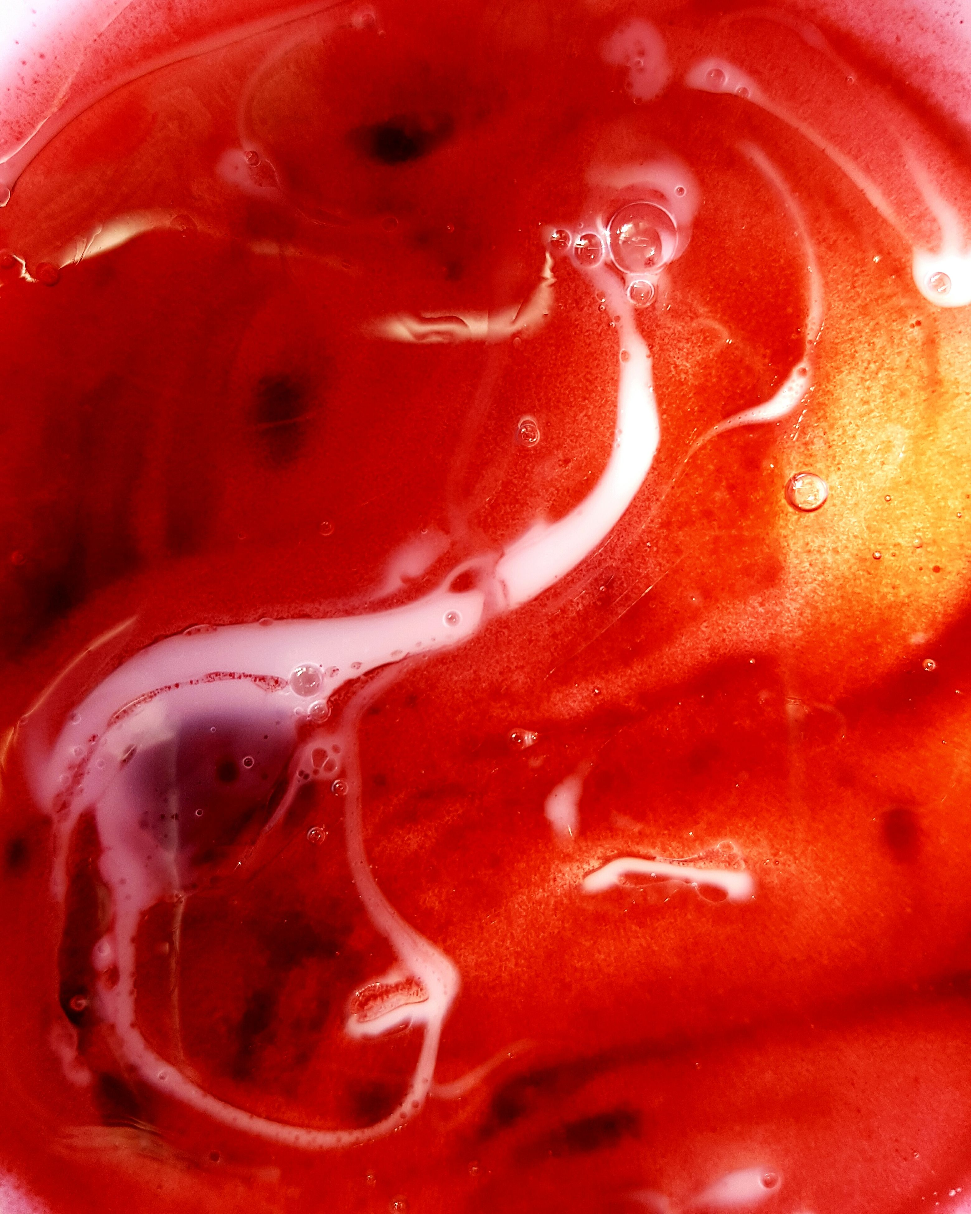 red, close-up, water, full frame, freshness, indoors, backgrounds, food and drink, drop, wet, still life, refreshment, detail, drink, no people, orange color, liquid, vibrant color, transparent, glass - material