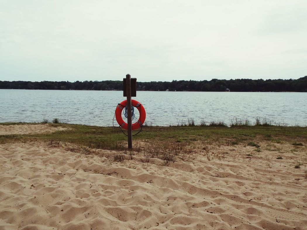 Essence Of Summer Lake Life Beach Life Preserver