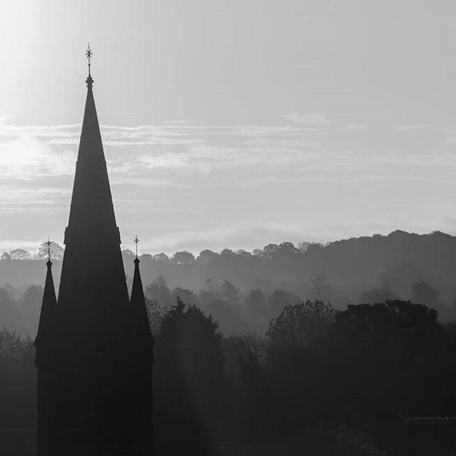 Views of Clent Hills from Stourbridge @Instag_app Uk British England Scotland Wales English Scottish Greatbritain GB Unitedkingdom Church Europe Ireland Uk_photooftheday London Iguk Igersuk Britain KINGDOM United Picoftheday Countryside Rural Outdoors 44;;;;;;^'0