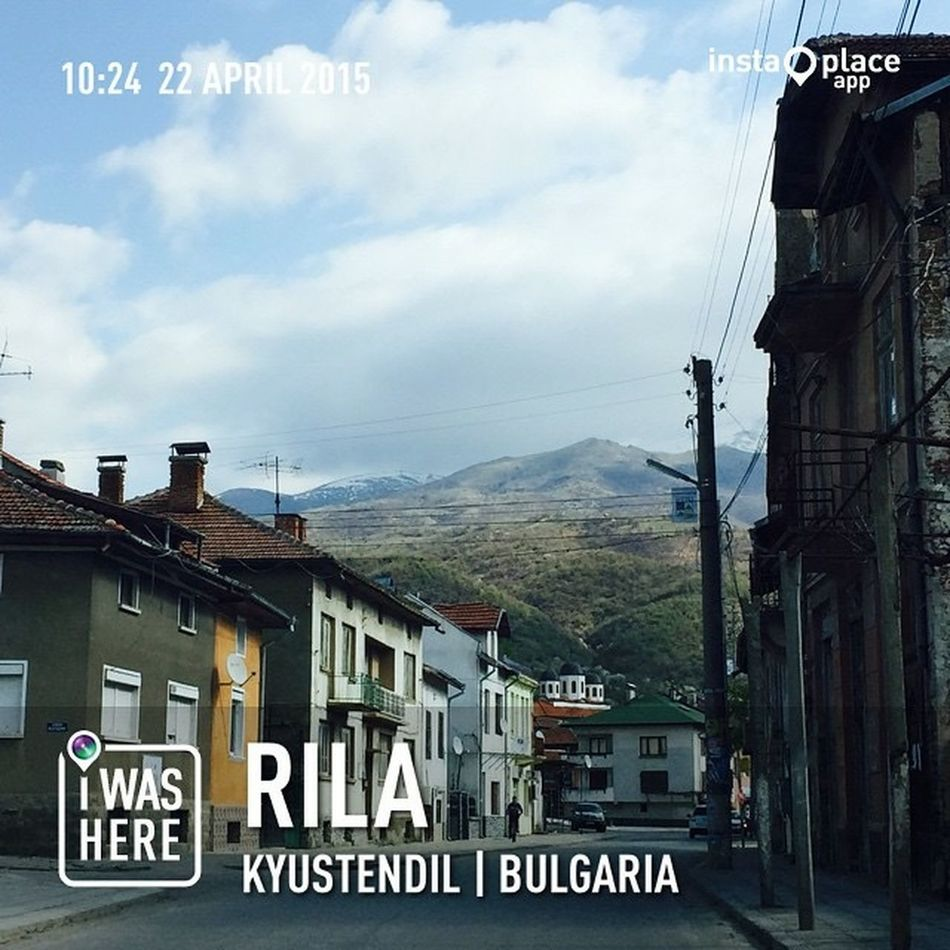 My Bulgaria Travel Series : Rilamountain Taking Photos Travel Photography Streetphotography Landscape Solotraveler By Myself In Foreign Land For My Own Photo Journal Enjoying Every Moment Lizara ❤️ - Wherever you go becomes a part of you somehow ✨❤️✨✈️💃