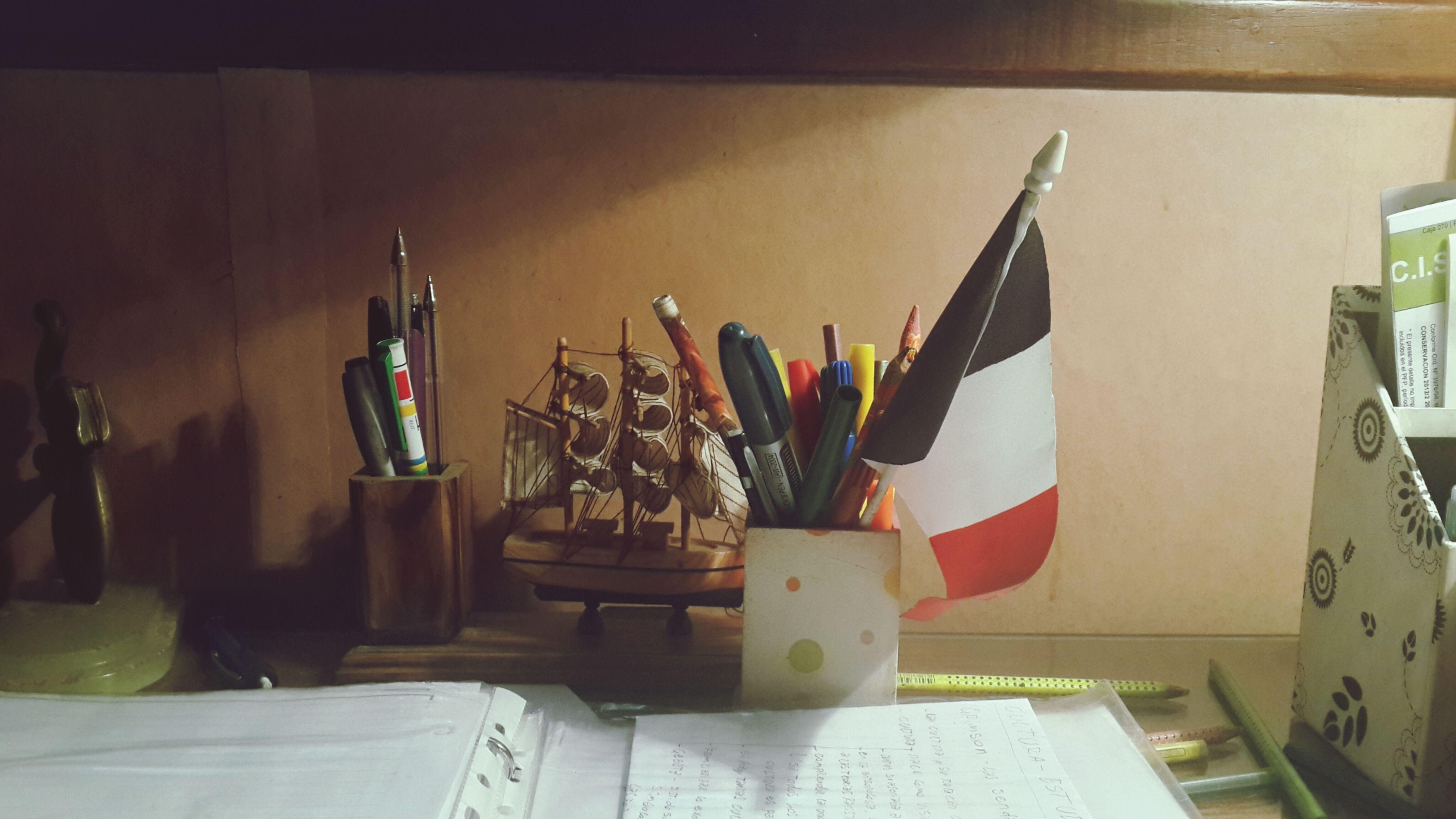 Art France Pencilpencil Colours