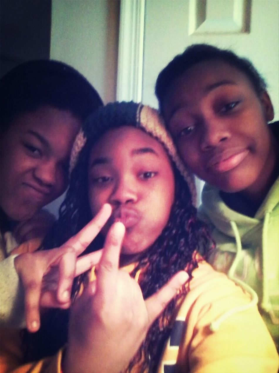 Taylor,King Ty, Qnd Lil T