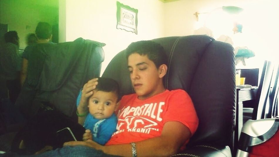 Brothers :3