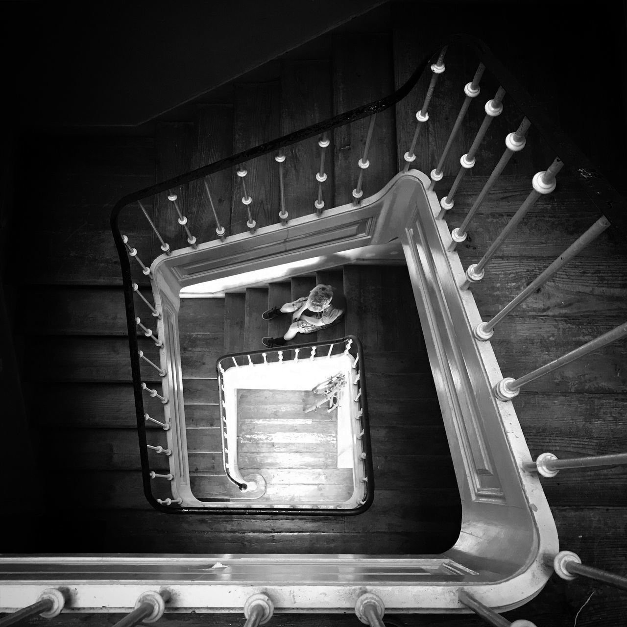 Steps And Staircases Staircase Indoors  Bw_collection Street Photography Black And White Blackandwhite
