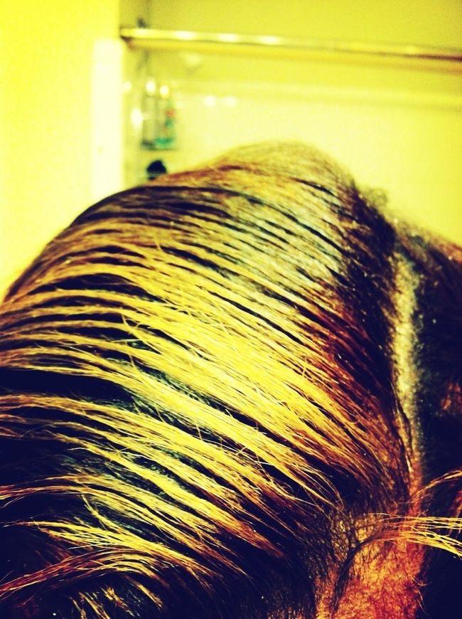 My Hair Color