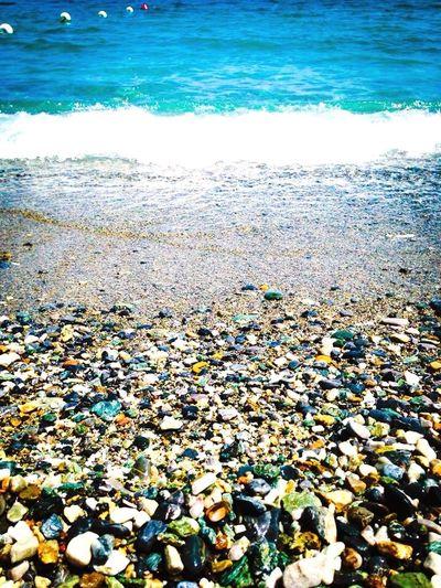 Italy Italy❤️ Spotorno Spotornobeach Sea Seaside Sea View Holidays ☀ Sunshine Happiness