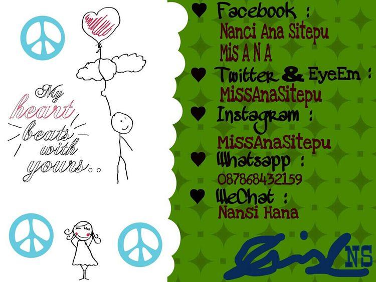 Asliikkk.. !!! #MyFacebook #MyTwitter #MyInstagram #MyEyeEm #MyWatsapp #MyWechat