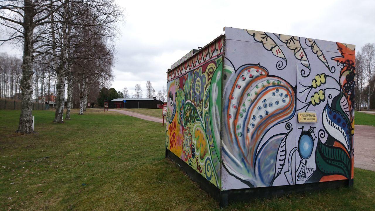 Showcase April Graffiti Graffiti Art Kurbits Dalarna Taking Photos Check This Out