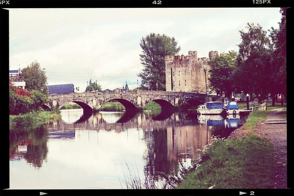 Ireland Travel Travel Photography Athy