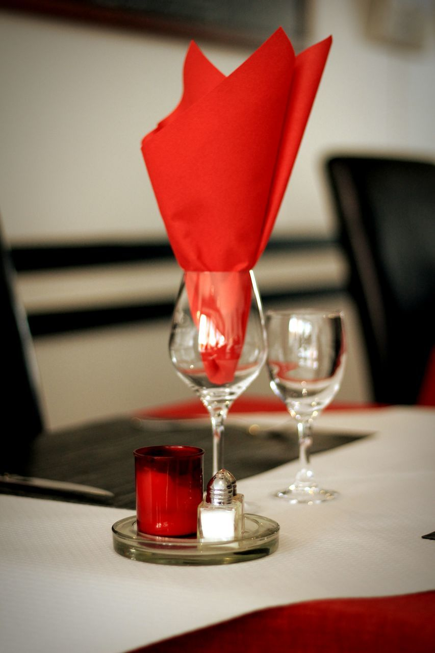 red, indoors, table, wineglass, food and drink, alcohol, no people, drinking glass, wine, close-up, freshness, day