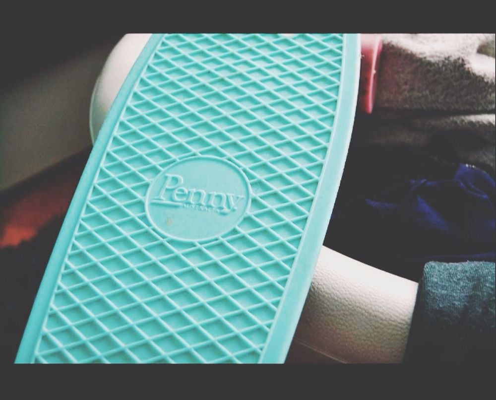 My Penny Board :D Tumblr Cute Summer
