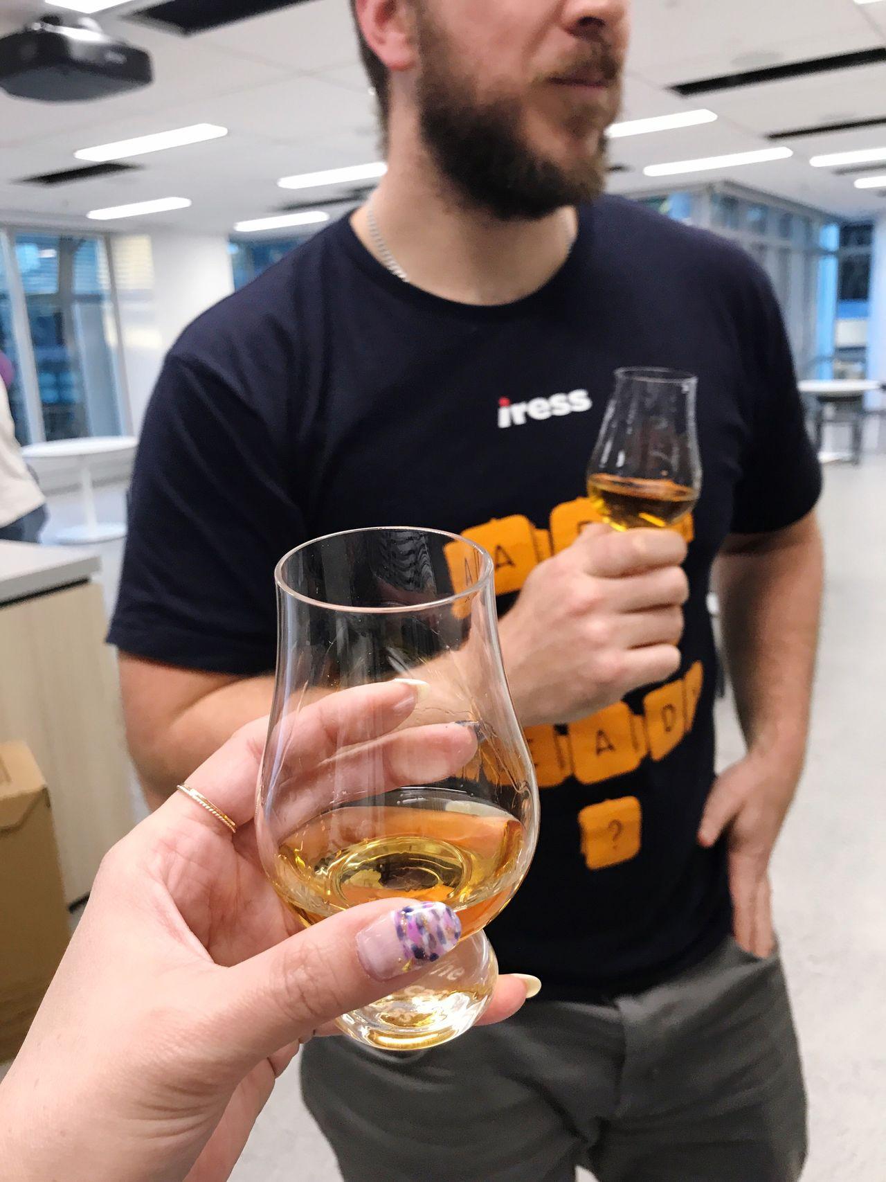 Wine Not | Friday Drinks🍹🍺