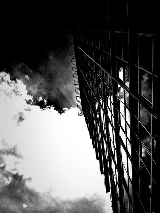 lookup at guadalajara, méxico by Héctor Navarro