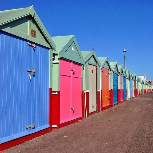 Another #beach hut #rainbow ?❤️?????☀️?? #hove Top_masters From_city Beach Pro_shooters Rainbow Alan_in_brighton Gang_family Insta_brighton Hove Igers_brighton Allshots_ Gf_uk Gi_uk Ig_england Aauk Ic_cities_brighton Capture_today Loveyoursummer Mashpics