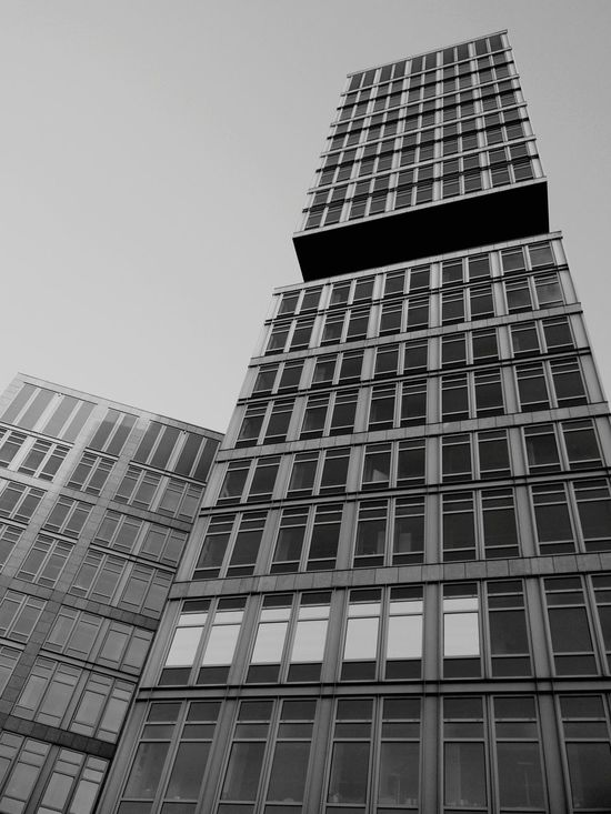 Urban Architecture + Urban Geometry and Cityscapes of My Fucking Berlin in Monochrome Blackandwhite 🏢 Urban Landscape Urbanphotography Urban Exploration Urban 4 Filter Urban Architecture 🏢 Geometric Shapes and Reflections in Black And White 🏢 NEM Black&white Bnw B&w 🏢 Building Exterior Buildings & Sky Architecture_bw Glass - Material Architectureporn BuildingPorn Seeing The Sights