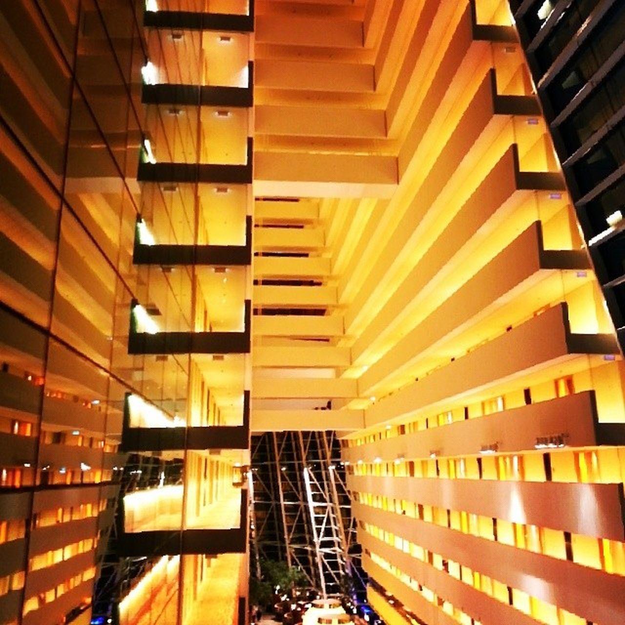 Perspective Marinabaysands Singapore The Architect - 2014 EyeEm Awards thepierone travel