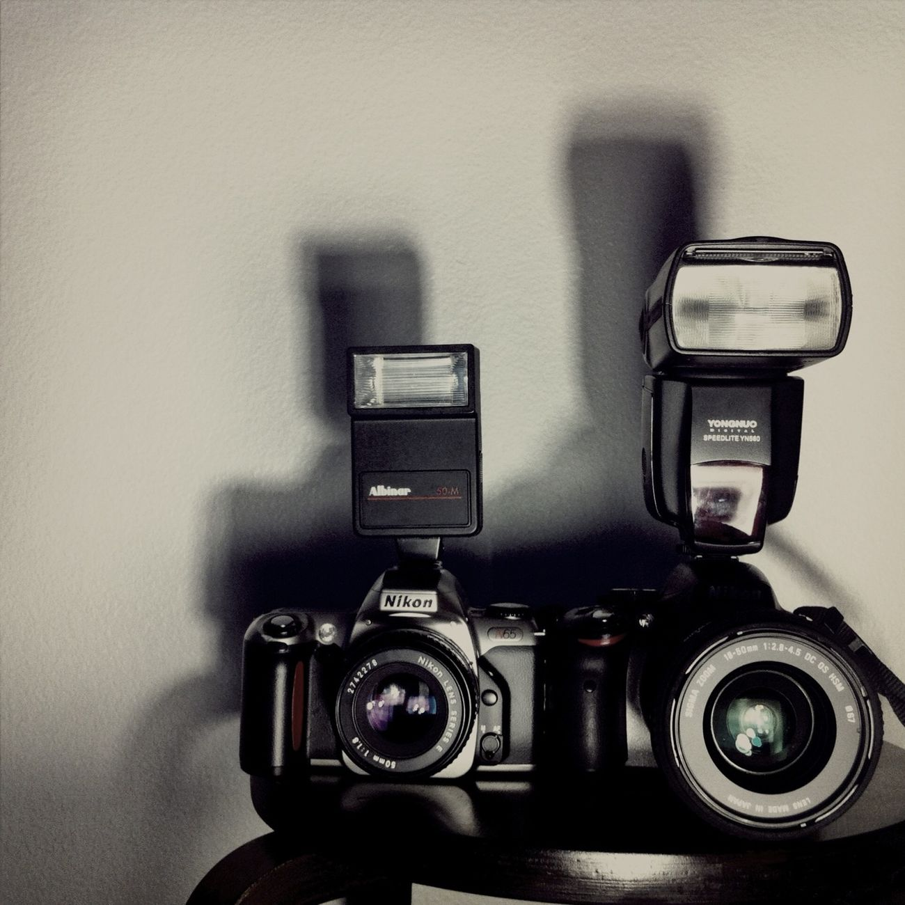 New Nikon N65
