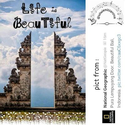 Lovely... INDONESIA Nature Indonesiamylovelycountry Alfanova re_overlays overlays wneoverlays