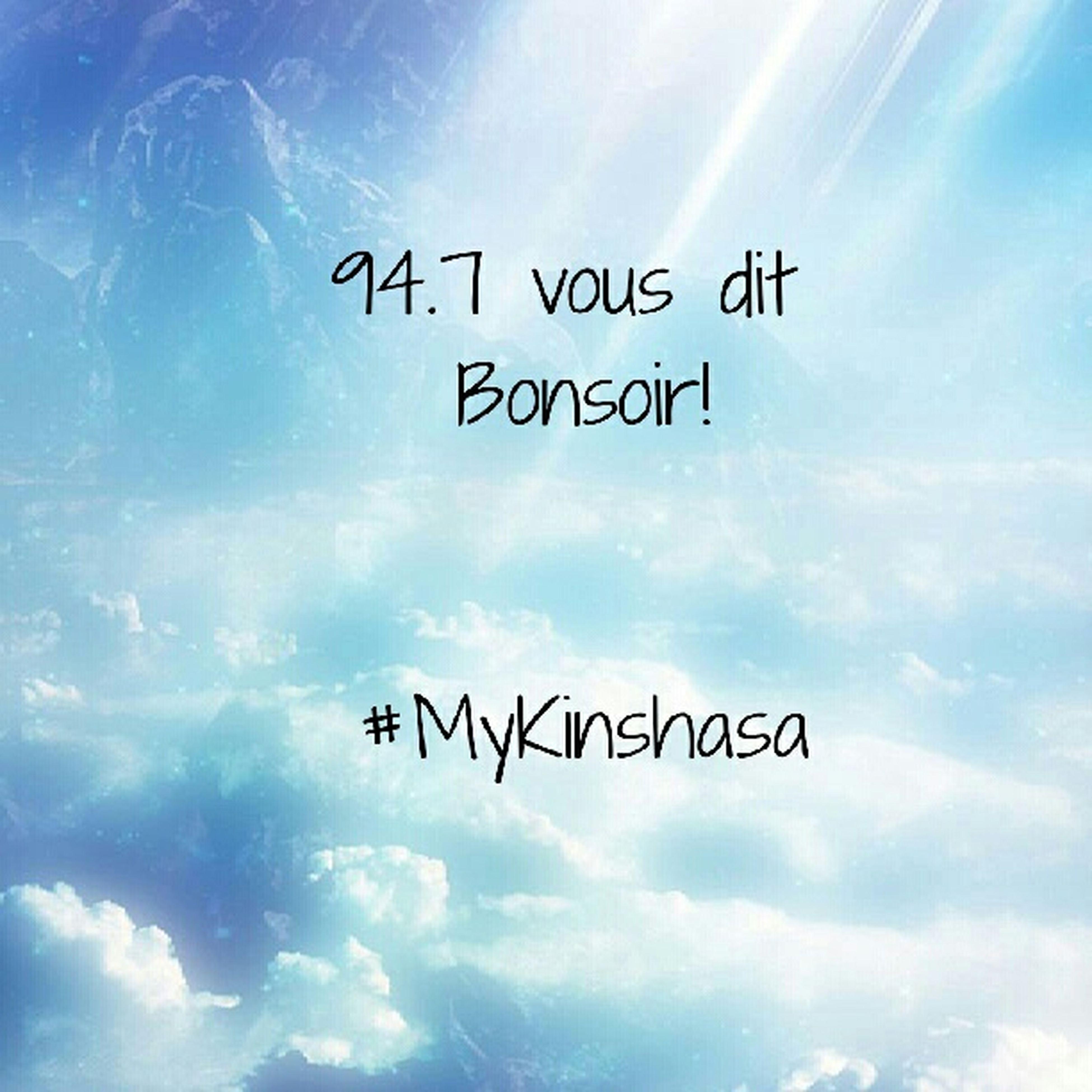 Mykinshasa Rdc Radio Africa Congo
