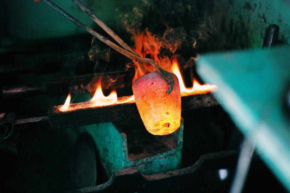 Beautiful stock photos of fire, Burning, Factory, Fire, Flame