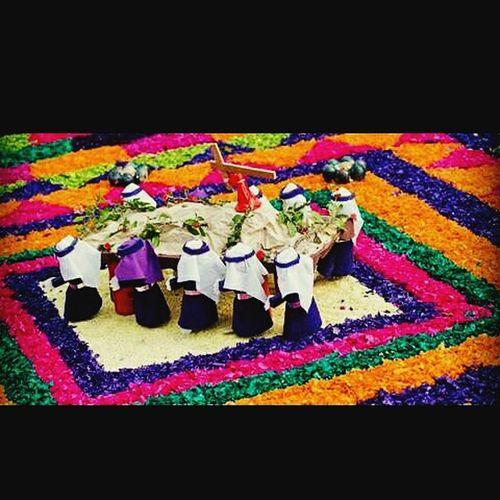 Antigua Guatemala Guatemala. Semana Santa