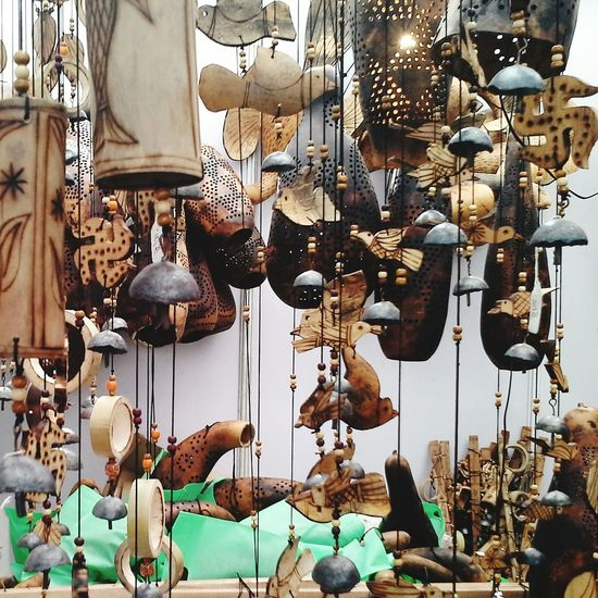 Hanging Lamps Decoration Kalaghoda Festival Kalaghoda The Places I've Been Today