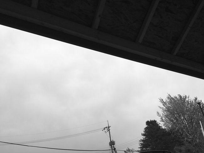 Gloomy Gloomy Weather Dark Black Blackandwhite Black And White Black & White