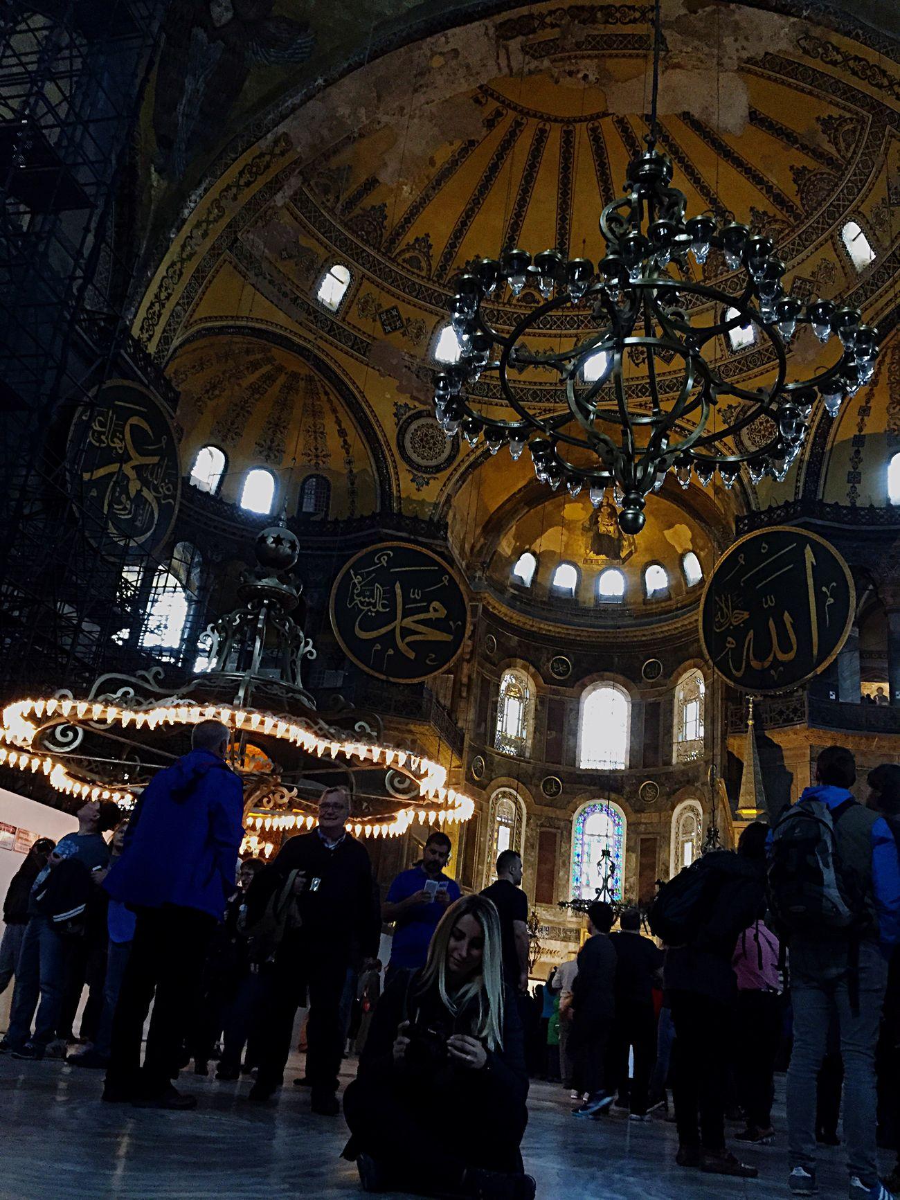 Ayasofya Istanbul Ayasofya Fotografia Istanbuldayasam Tarih  Tarihi Tarihiyarimada Miras