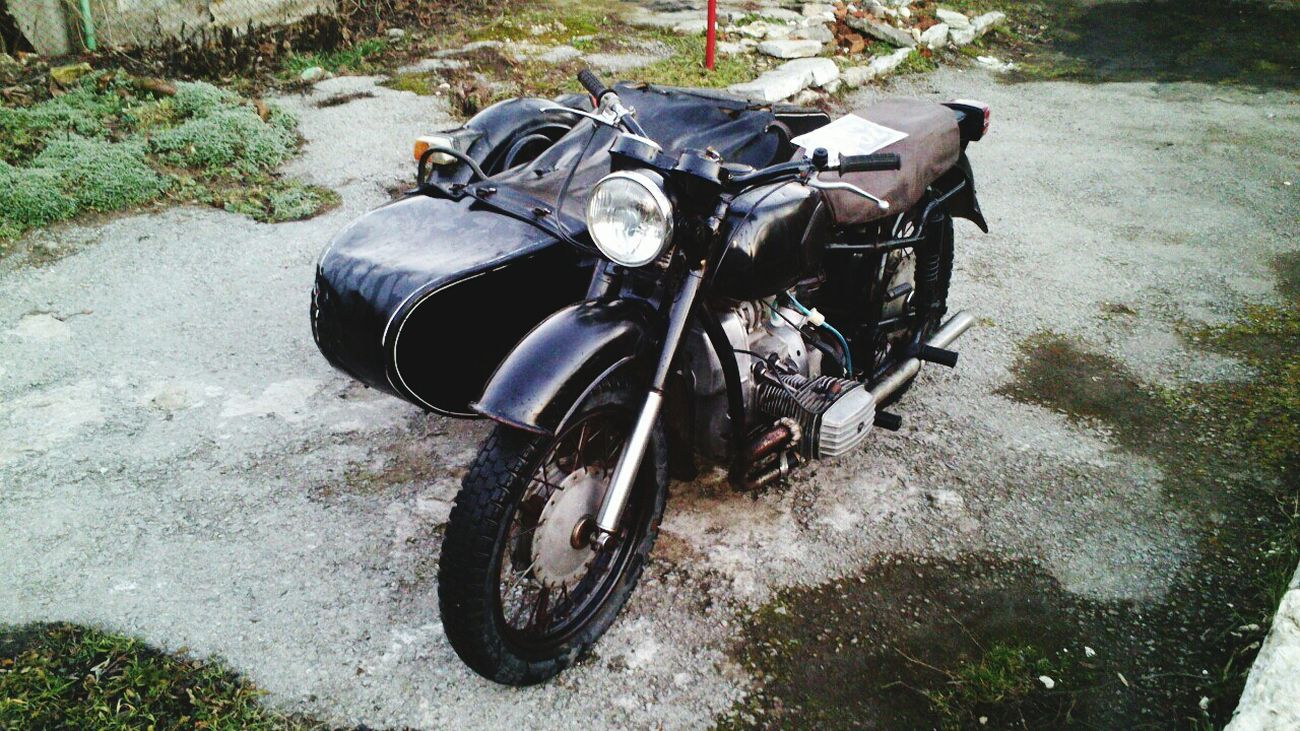 Dnepr Motorcycle My Dnepr 650ccm Restoration Motorcycle Vintage Motorcycles Bmw R70 Nice Trip One Day Trip Vintage Style