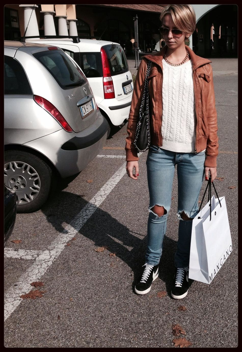shopping time Shopping That's Me Quality Time Hello World