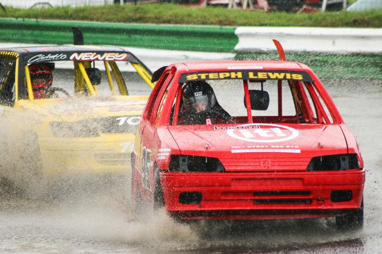 Racing Stock Cars Photography Racing