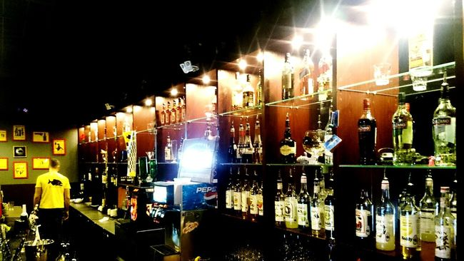 Бар Bar Killfish Killfishdiscountbar Novokuznetsk Last Drink, I Promise Хороший бар. Когда-то тут начилось все самое интересное